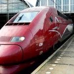 Hướng dẫn mua vé tàu cao tốc Thalys khi đi du lịch châu Âu