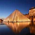Những địa điểm du lịch lãng mạn nhất tại Paris