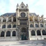Những nhà thờ tuyệt đẹp trên đất Pháp