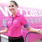 Mua vé máy bay giá rẻ với WizzAir khi đi theo nhóm và đăng ký thẻ thành viên