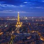 Paris trong tôi là… cả một trời thương nhớ
