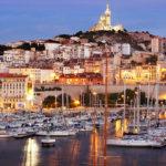 Marseille – thành phố xinh đẹp cổ kính của Pháp