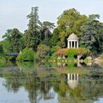 Paris mở công viên dành cho người thích khỏa thân