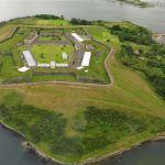 Nhà tù bất ngờ trở thành Điểm đến hấp dẫn nhất châu Âu