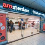 Amsterdam dừng mở thêm cửa hàng phục vụ du lịch