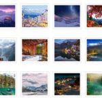 Những bức ảnh khiến ai xem cũng muốn đi du lịch Áo