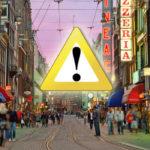 Những quy định lạ lùng ở châu Âu, du khách không biết có thể bị phạt
