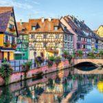 Colmar – Ngôi làng không bị oanh tạc vì quá đẹp