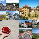 10 thị trấn đẹp không thể rời mắt ở Châu Âu