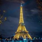 Paris là điểm du lịch tốt nhất thế giới năm 2018