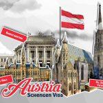Những điều cần biết khi xin Visa Schengen tại Đại sứ quán Áo
