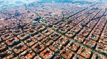 Ngắm Barcelona đẹp mê hoặc với kiến trúc ấn tượng - Ảnh 11.