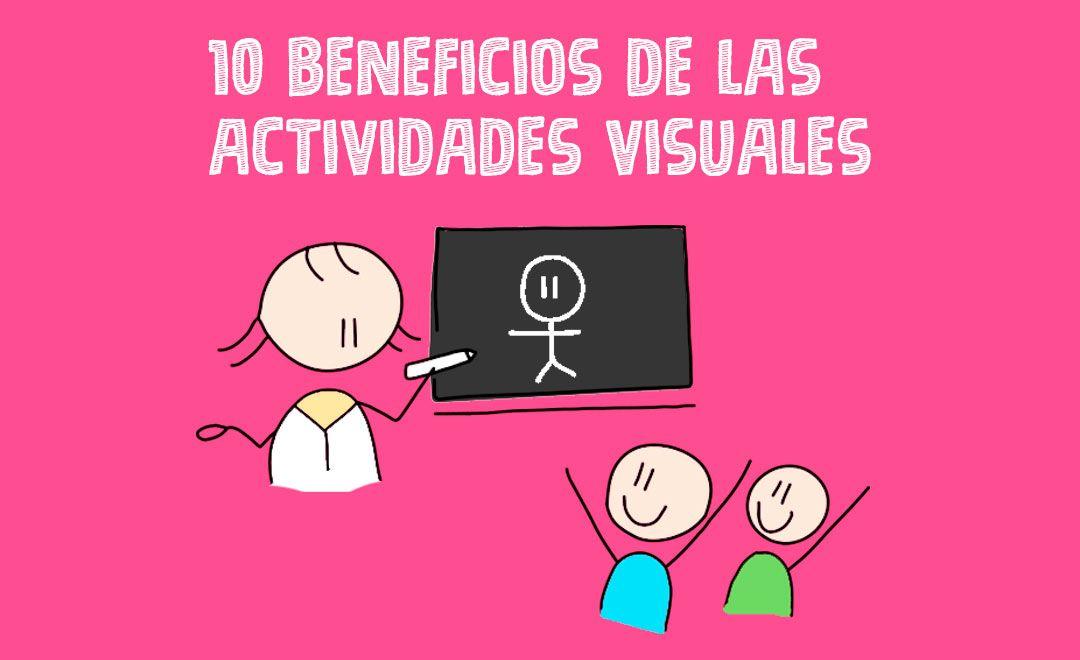 Actividades Visuales