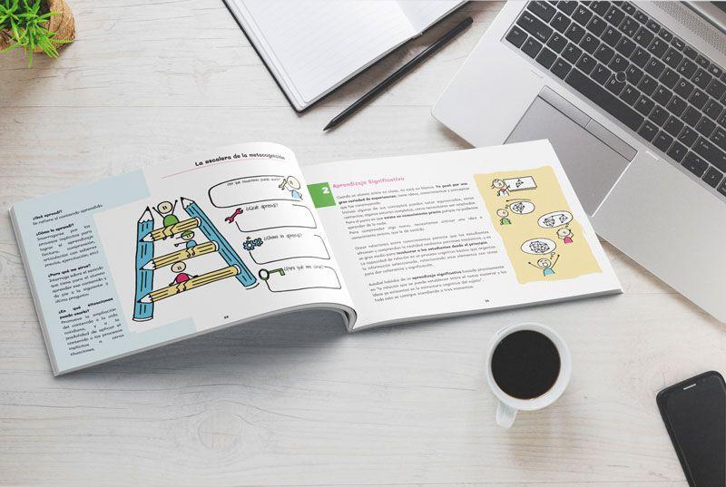Libros Actividades Visuales