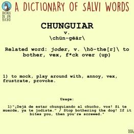 004 Chungear