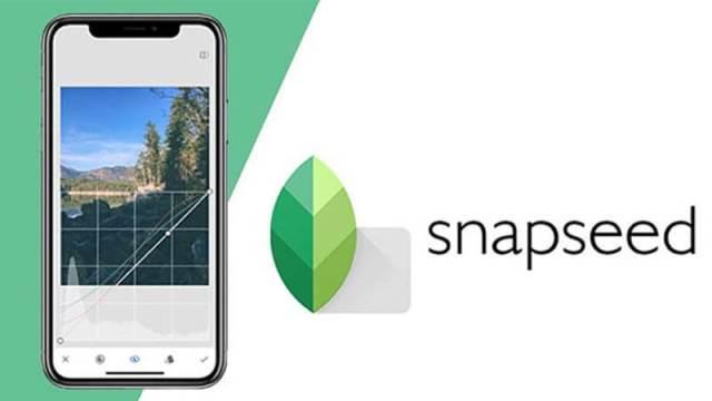 Snapseed Dịch Vụ Chỉnh Sửa Ảnh Photoshop