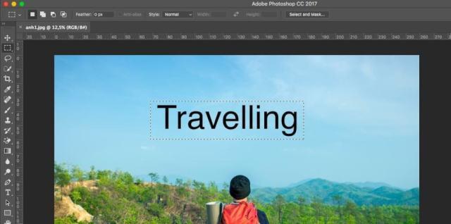 Xoa Chu 1 Dịch Vụ Chỉnh Sửa Ảnh Photoshop