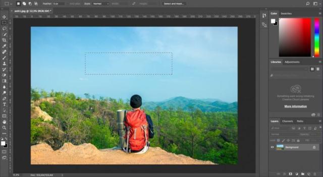 Xoa Chu 4 Dịch Vụ Chỉnh Sửa Ảnh Photoshop