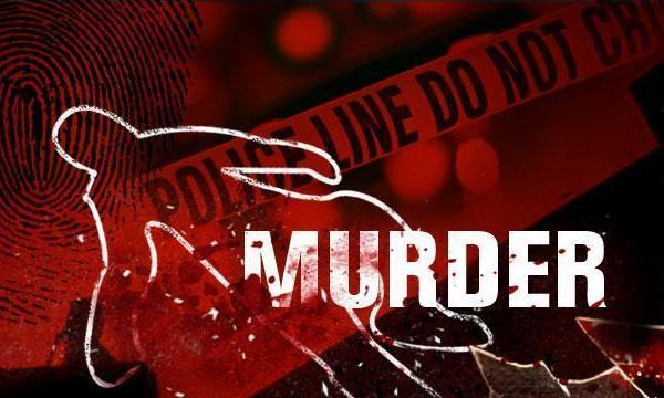 tội giết người