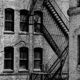 Immeubles à Boston