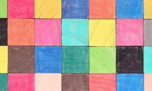 couleurs en japonais