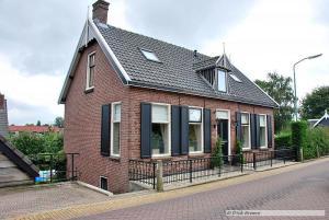 Huis van Opoe aan de Nieuwendijk