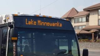Lake 'Minny Wanker'
