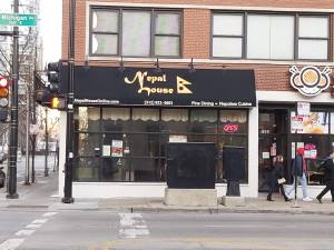 Nepal house 1301 S Michigan Ave,Chicago,