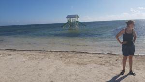 Public Beach, San Pedro.