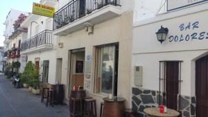 Bar El Chispa Nerja