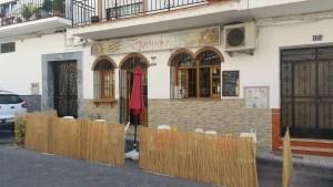 Mariposa Bar Nerja