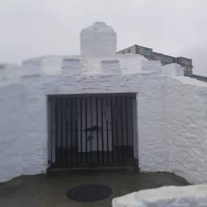 Huer's Hut Newquay