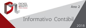 Informativos Contábeis-2018