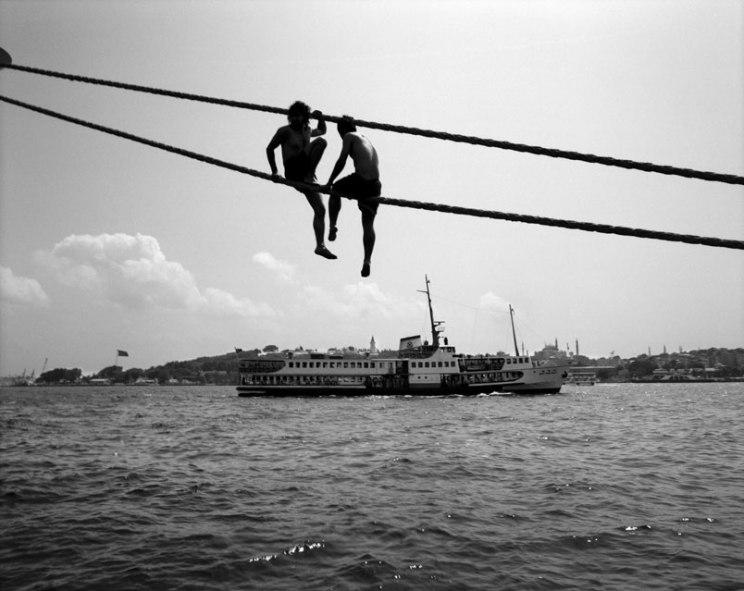 Credit: Ahmet Polat.