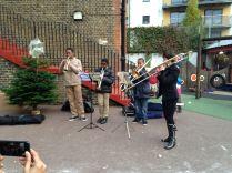 Borough Music School