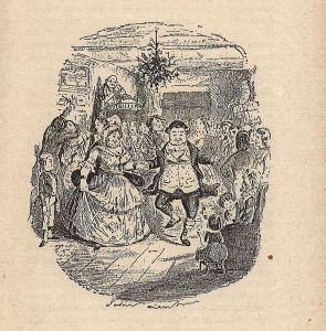 Dickens and Christmas