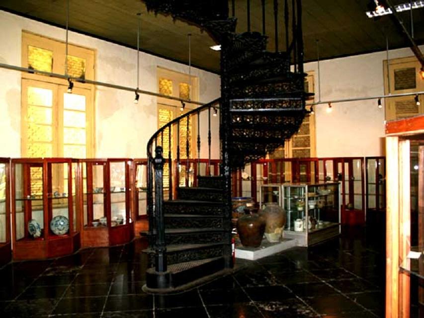 10 Gambar Museum Seni Rupa dan Keramik Jakarta  Harga