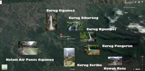 10 Gambar Curug Cihurang  Camping Ground di Gunung Picung