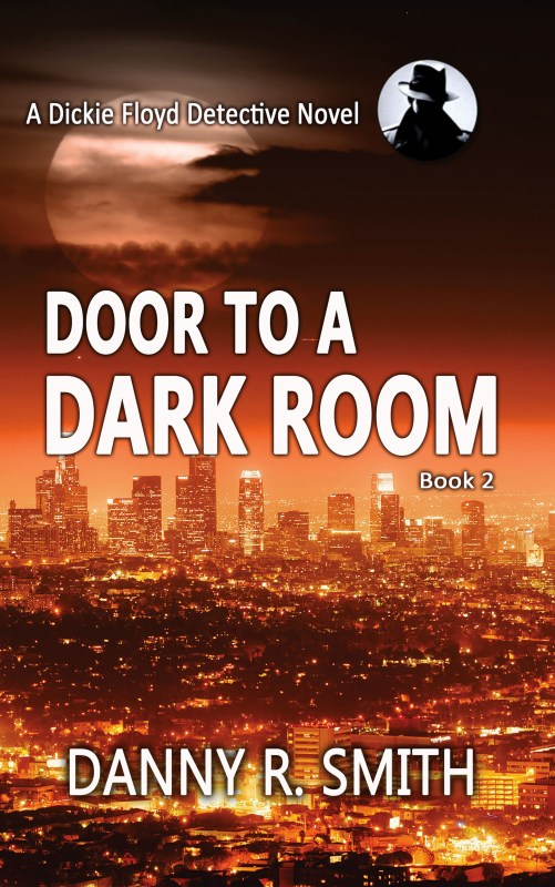 Door to a Dark Room