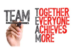 Together Everyone Achieves More