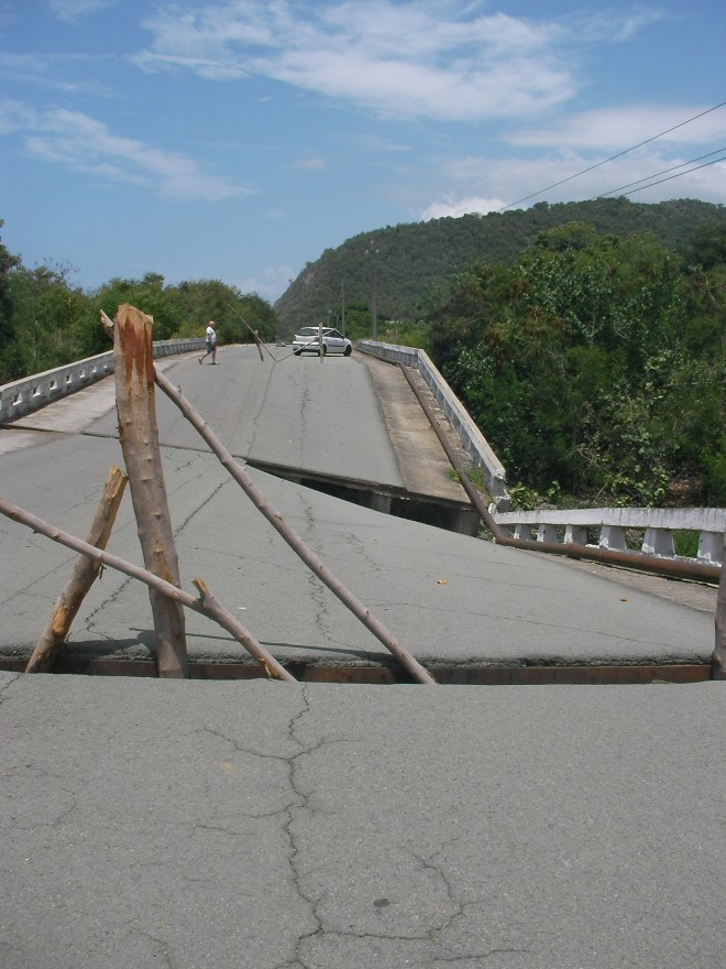 גשר שבור