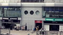 Kimi Raikkonen's Garage