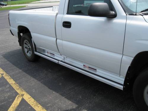 small resolution of 06 chevy silverado regular cab short bed with owens extruded aluminum wheel 2 wheel 2 piece