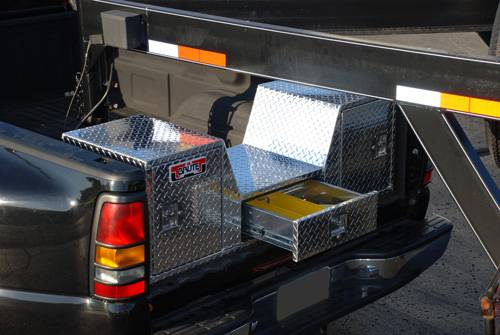 Unique Brute Commercial Quot V Quot Shape 5th Wheel Rv Toolbox