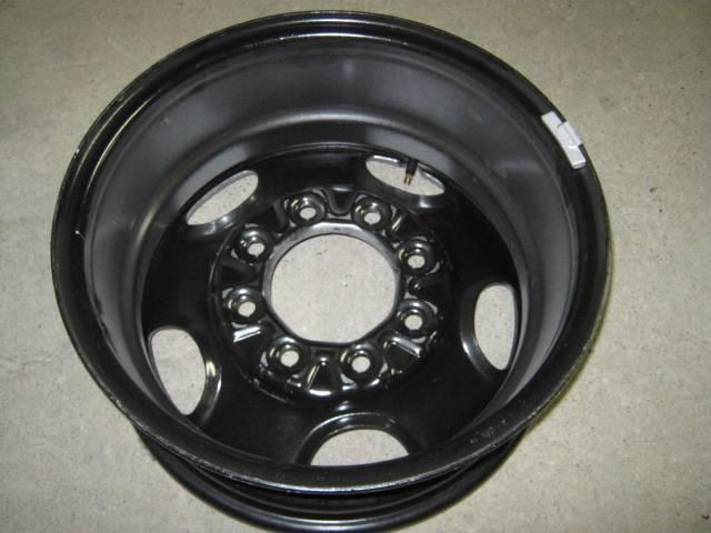 Lug Chevy Wheels 6 Silverado