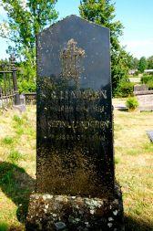 Graven, bild från 2014