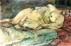 Nude (Sue Lee)
