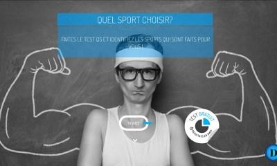 Quotient Sportif
