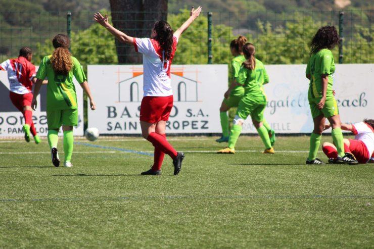 AS Monaco Football Féminin