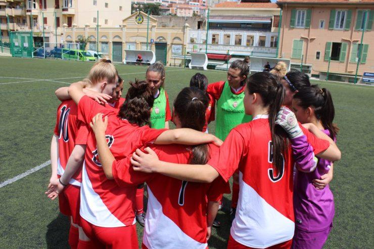 AS Monaco Féminin (4)